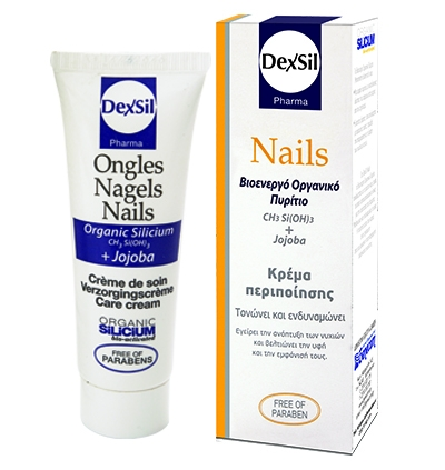 DexSil Nails Gel